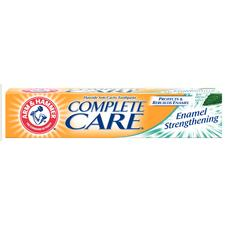 Arm & Hammer® Complete Care® Extra Whitening- 6 oz Tubes - Arm & Hammer® Complete Care® Extra Whitening- 6 oz Tubes
