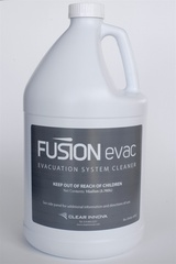 Fusion Evac Evacuation System Cleaner