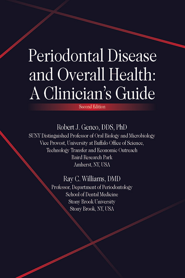 Periodontal Disease and Overall Health: A Clinician's Guide