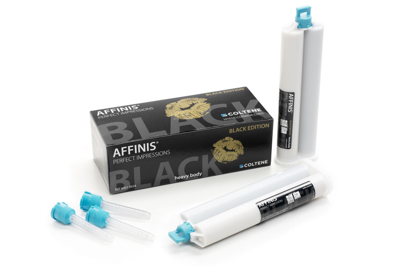 AFFINIS heavy body BLACK EDITION