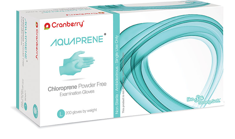 AquaPrene Gloves