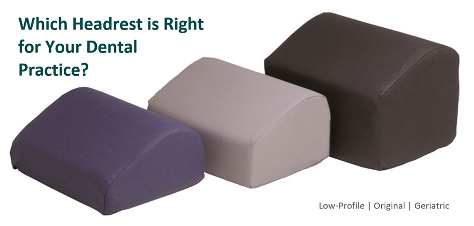 Crescent Products' Original Headrest