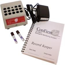 ConFirm® 24 In-Office Biological Monitoring System- Starter Kit - ConFirm® 24 In-Office Biological Monitoring System- Starter Kit