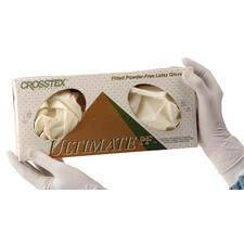 Ultimate PF Fitted Latex Gloves