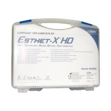 EsthetX HD Compules Tips, Complete Kit
