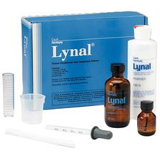 Lynal® Tissue Conditioner and Temporary Reliner Kit