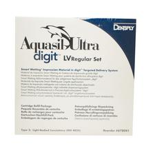 Aquasil Ultra Digit® Smart Wetting® Impression Material - Large Cartridge Refill, 50/:Pkg