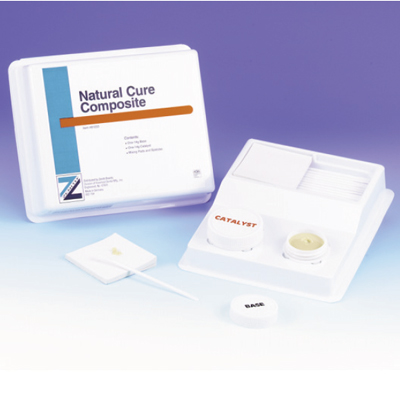 Natural Cure Composite