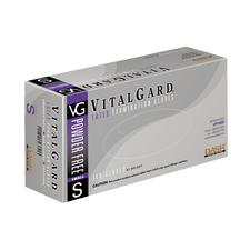 VitalGard Latex Exam Gloves