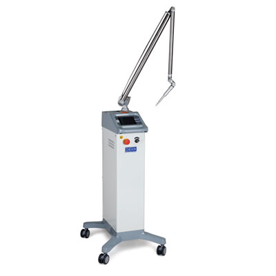 UltraSpeed Smart US20 D Dental CO2 Laser