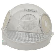 Dust Inn 2000 Replacement Dome with Handguards