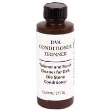DVA Conditioner and VSS System - Conditioner Thinner, 2 oz - DVA Conditioner and VSS System - Conditioner Thinner, 2 oz