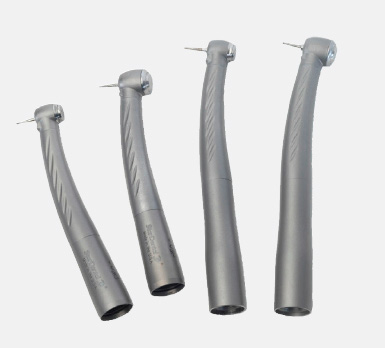 StarDental Lubricated Highspeed Handpieces