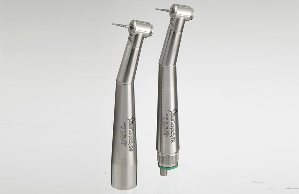 StarSimplicity from StarDental®