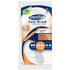 Easy Brush Interdental Cleaners- Standard Spaces, 144/:Pkg - Easy Brush Interdental Cleaners- Standard Spaces, 144/:Pkg