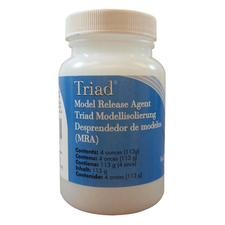 Triad Model Release Agent - 4 oz Bottle