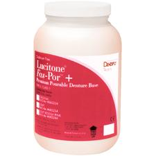 Lucitone® Fas-Por + Premium Pourable Denture Base