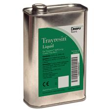 TrayresinSelf-Curing Custom Tray Resin - Liquid, 32 oz