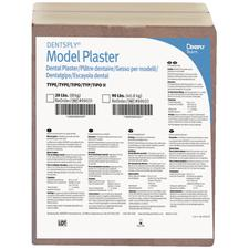 Model Plaster Regular Set 20 lb Carton - Model Plaster Regular Set 20 lb Carton