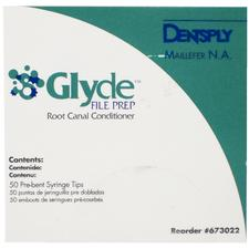 GlydeFile Prep Root Canal Conditioner