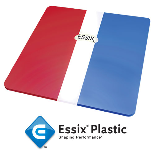 Essix Sports Mouthguard Material