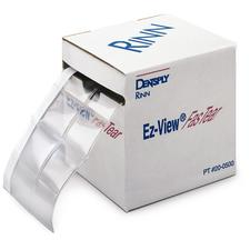 EZ-View FasTear Tear-Apart X-ray Mounts, 500/:Pkg