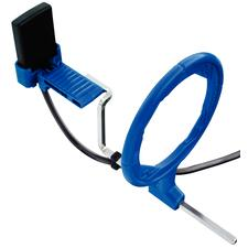 XCP-DS Disposable Cord Holders, 50/:Pkg