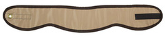 Adult Thyroid Protector - Beige