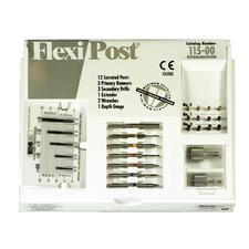 Flexi-Post® Prefabricated Split Shank Post - Assorted Introductory Kits