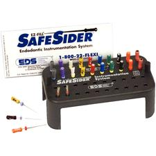 SafeSiders Endodontic Instrumentation System