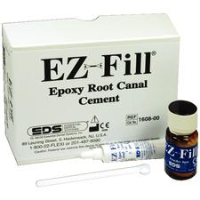 EZ-Fill Epoxy Root Canal Cement