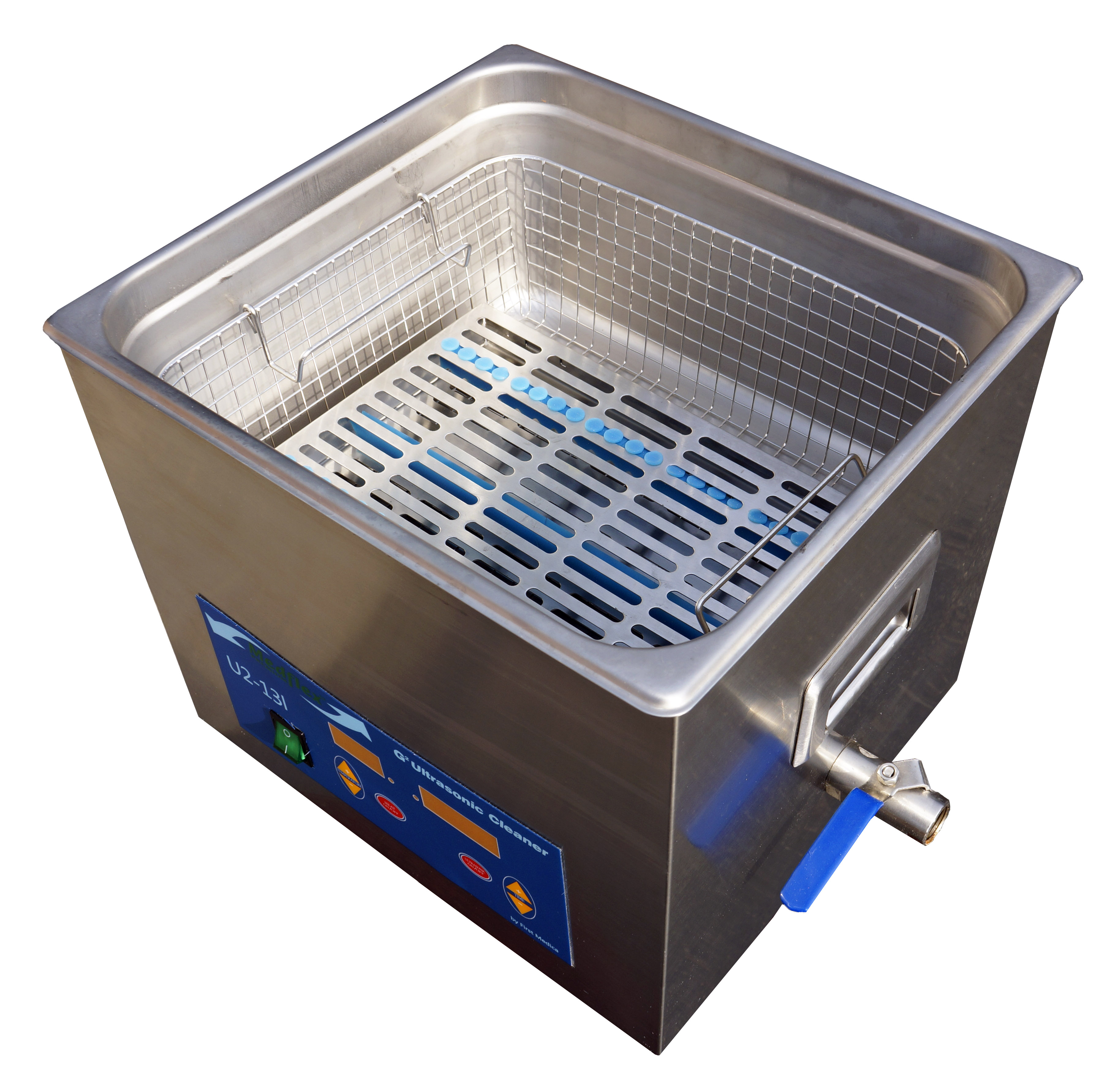 Medflex U2-13L Ultrasonic Cleaner
