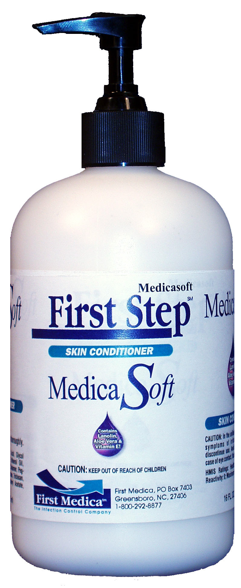 MedicaSoft Skin Conditioner