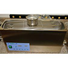 MedFlex Premium Ultrasonic Cleaner