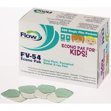 Flow Xpress F Speed Intraoral X-ray Film