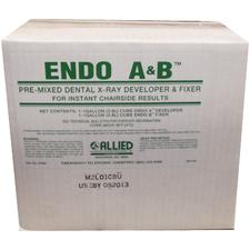 Endo A & B Solutions
