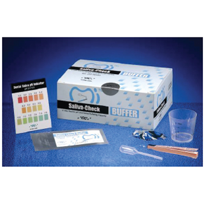 Saliva-Check Buffer Kit