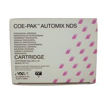 Coe-Pak Periodontal Dresssing Material- Automix NDS Cartridge Refill