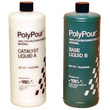 PolyPour VPS Duplicating Material