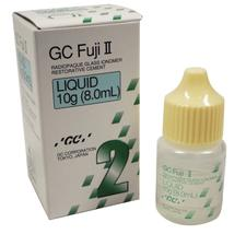 GC Fuji II Powder/:Liquid