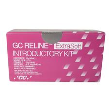 GC Reline Extra Soft Introductory Kit - GC Reline Extra Soft Introductory Kit