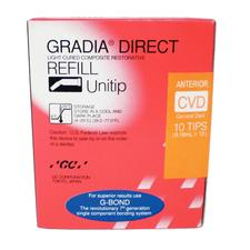 Gradia Direct Resin Composite