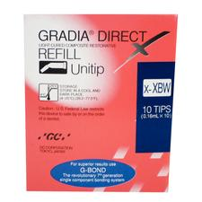Gradia Direct X Composite Restorative