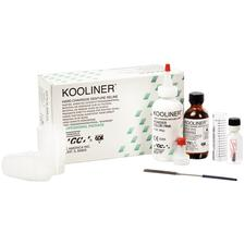 Kooliner Hard Denture Reline Material- Professional Package