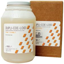Dupli-COE-Loid Duplicating Hydrocolloid