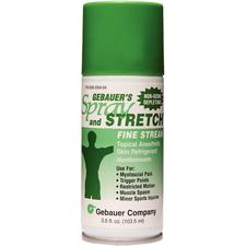 Spray and Stretch®, 3.5 oz Can - Spray and Stretch®, 3.5 oz Can