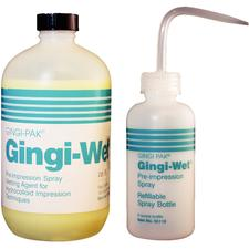 Gingi-Wet Pre-impression Spray