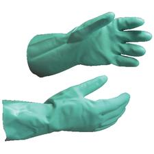 Nitrile Utility Gloves Twelve Pair