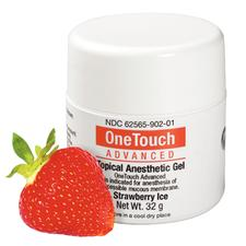 One Touch Advanced 32 g Jar