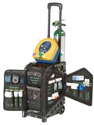SM-Z Emergency Medical Kit